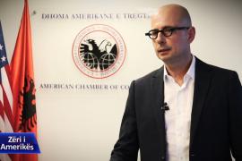 Jaço: Korrupsioni problemi kryesor për mungesën e investimeve amerikane në vend