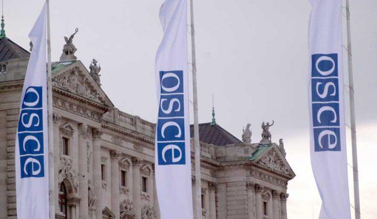 Raporti i OSBE-së, korrupsioni sfida kryesore në Shqipëri