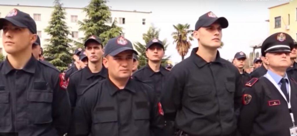 Illyrian Guard, shtetëzimi de fakto i sektorit të sigurisë fizike