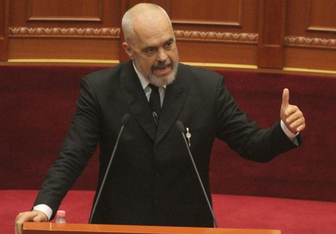EKSKLUZIVE/ 'Paketa Anti-KÇK' do të krijojë një polici dhe hetuesi private të Kryeministrit Rama