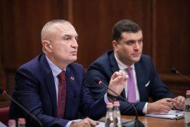 Zëdhënësi i Presidentit: Komisioni i Venecias nuk pranoi të ndryshojë opinionin përfundimtar