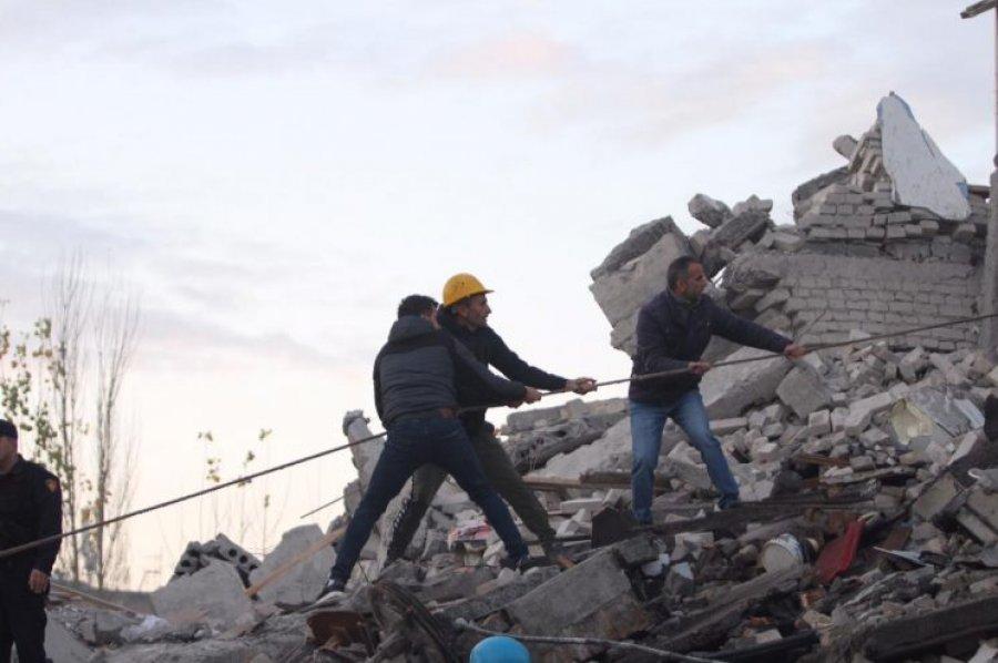 Forcat e emergjencës pa mjetet minimale për operacione kërkimi-shpëtimi