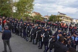 Përplasja tek Astiri, Spitali i Traumës: 12 persona të plagosur