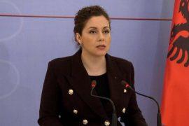 Ministrja Xhaçka i konsideron zgjedhjet në Kosovë vendimtare për shqiptarët
