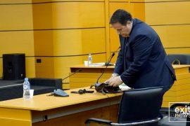 KPK shkarkon nga detyra prokurorin Adnand Xhelili