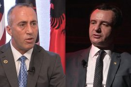 Haradinaj sulmon Kurtin: Përgjegjës për ripushtimin ekonomik të Kosovës nga Serbia