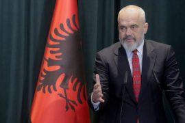Kryeministri Rama: Mini-Shengeni i Ballkanit, hapi i parë drejt integrimit europian