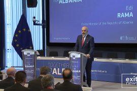 Rama falenderon BE-në për ndihmën: Treguat se njerëzimi është kombi i vetëm