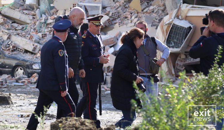 3 muaj pas tërmetit të 26 nëntorit – çfarë u bë