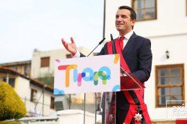 Bashkia promovon me art të kopjuar 'Tirana 100 vjet kryeqytet'