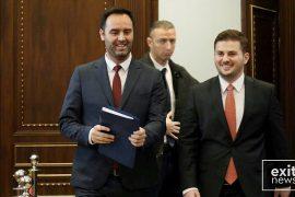 Kosova e Shqipëria mbështesin koalicionin e partive shqiptare në Luginën e Preshevës