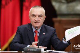 Pas akuzave, Presidenti Meta sqaron se masat ligjore në lidhje me koronavirusin janë të standardit europian