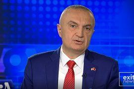 Meta: Krimi nuk luftohet me fushata apo mbivendosje ligjesh