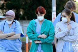 Dita më tragjike në Itali: 1000 të vdekur në 24 orë