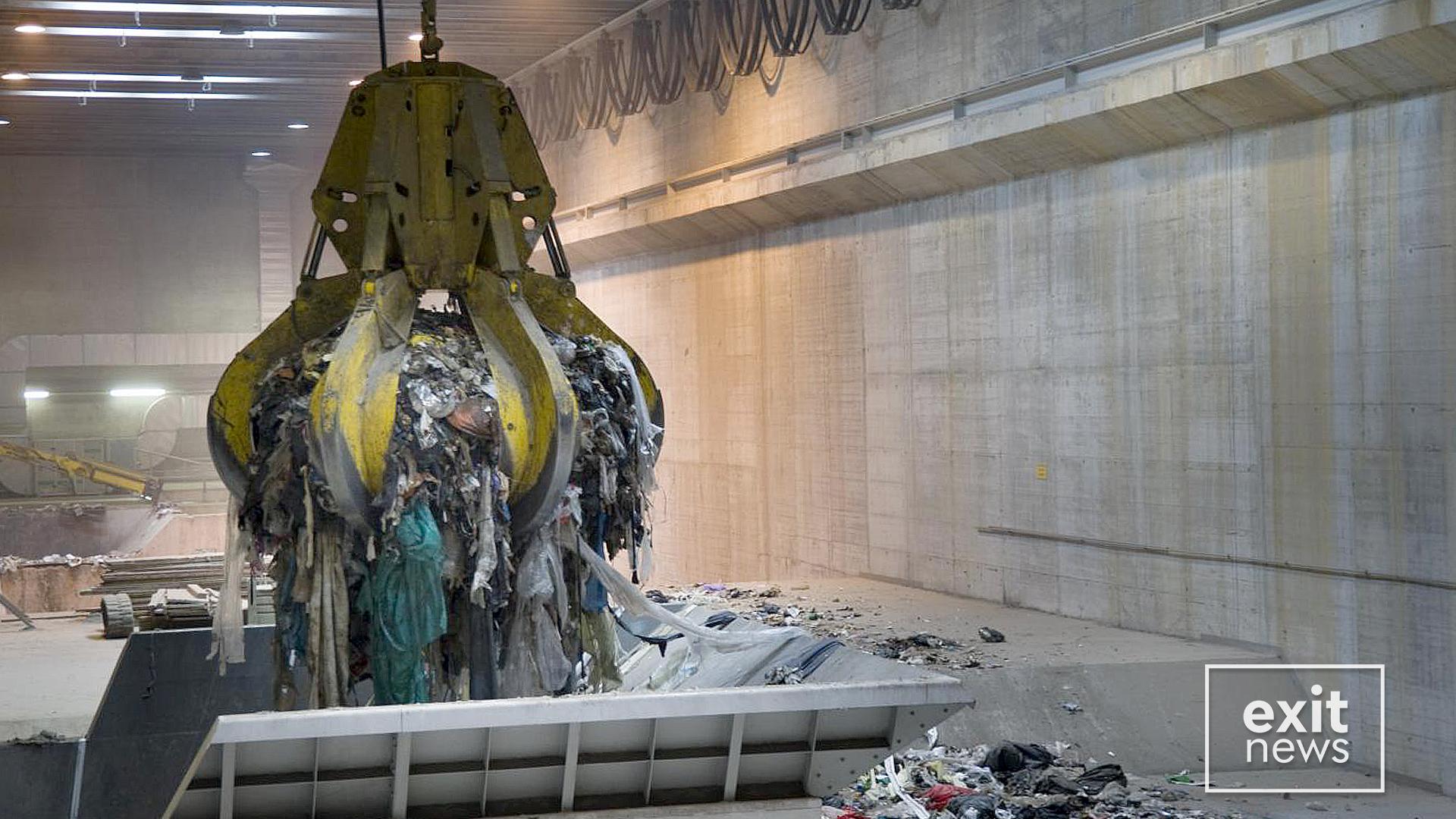 A po kthehet Shqipëria në gropë për mbeturinat italiane?