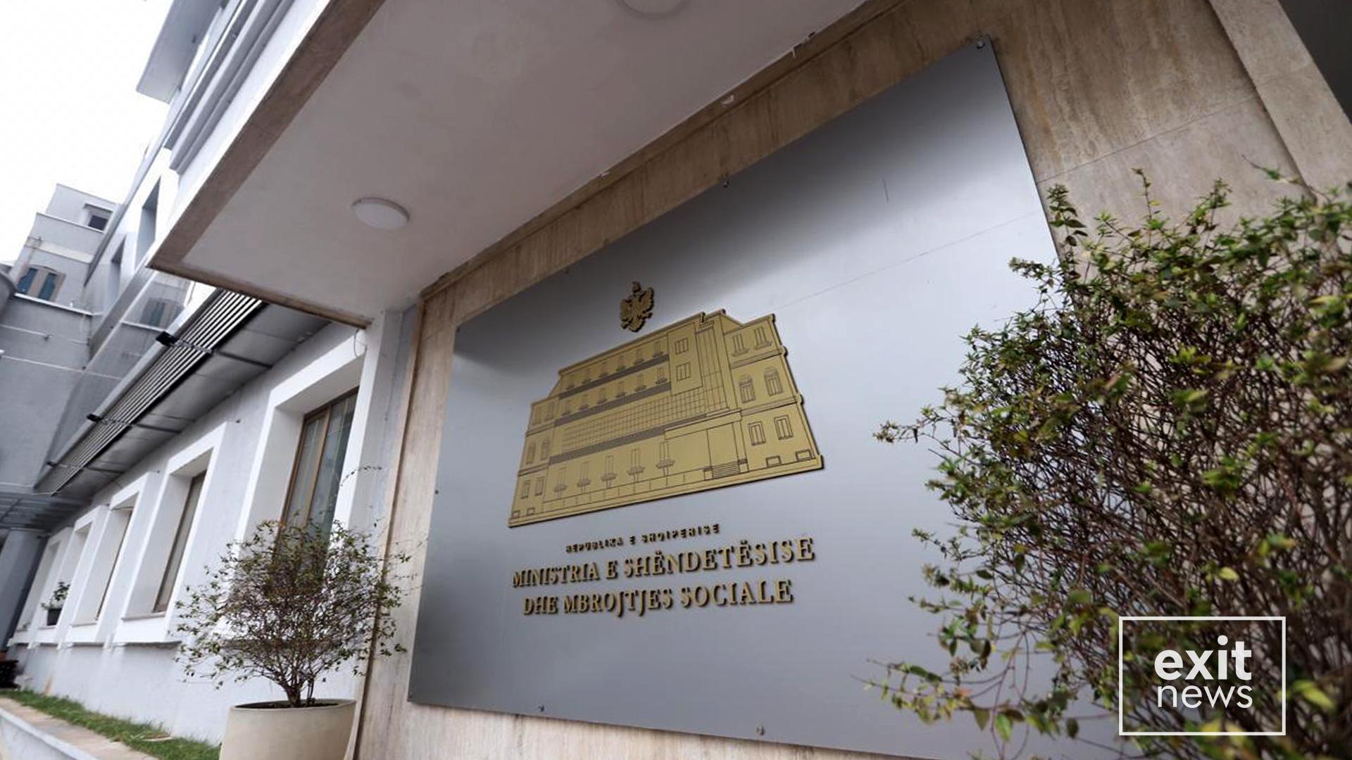 Ministria e Shëndetësisë ngren grup pune për hetimin e vdekjes së 53-vjeçarit