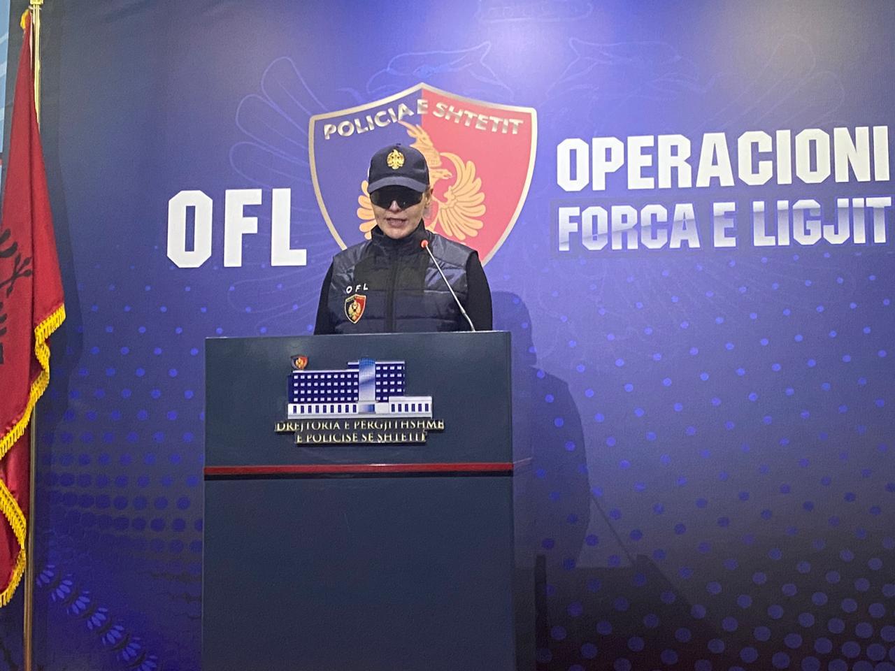 OFL kërkon deklarimin e pasurisë për 4 të dënuar