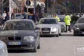 Bashkia Tiranë, parkim me pagesë edhe në periferi