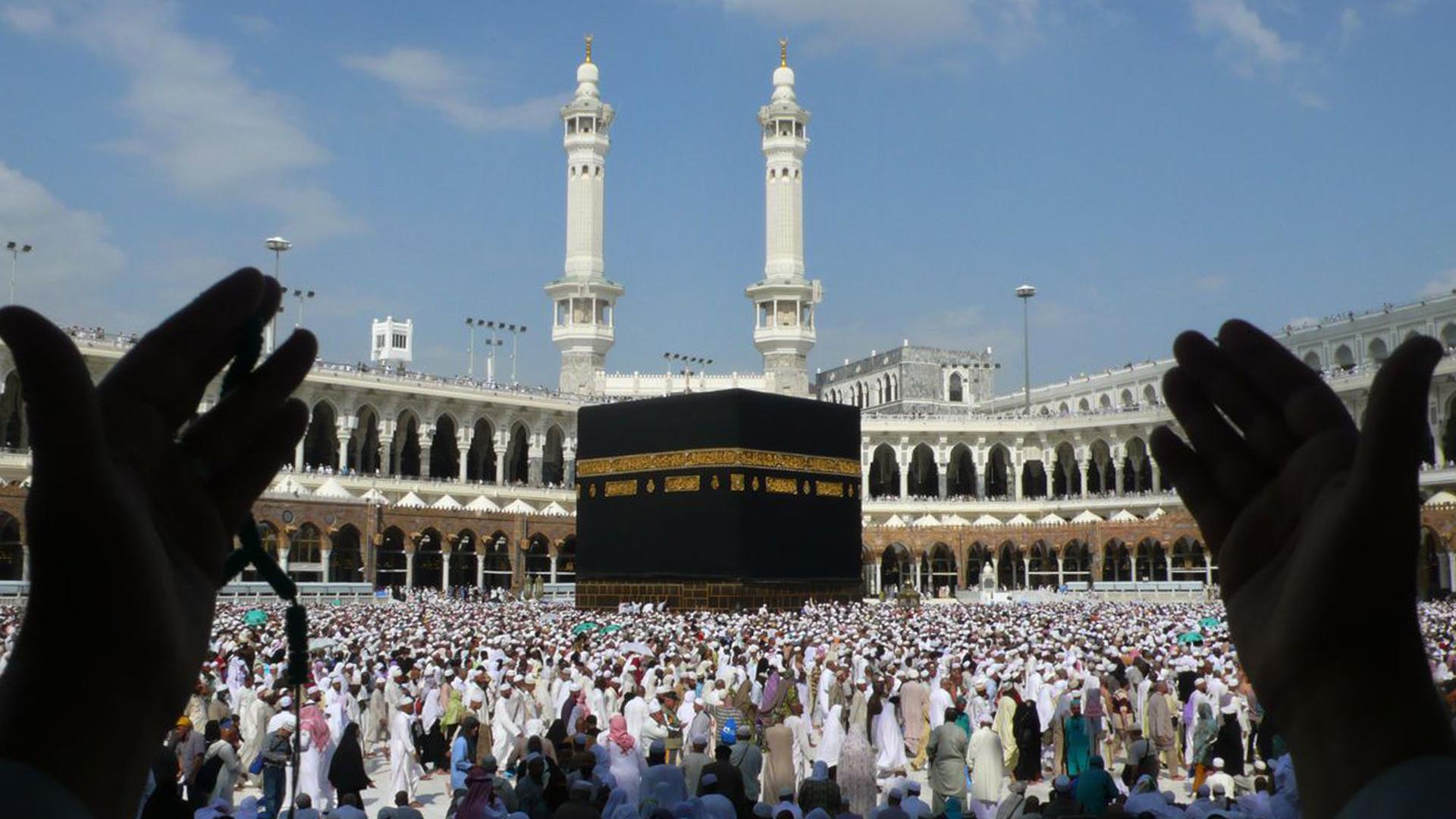 Arabia Saudite ndalon pelegrinazhet e Mekës prej koronavirusit
