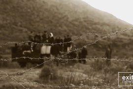 Shqipëria burg: harta e burgjeve dhe kampeve të internimit në diktaturën e Enver Hoxhës