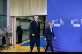Komisioni Europian i dhuron Shqipërisë 115 milionë euro për rindërtimin pas tërmetit