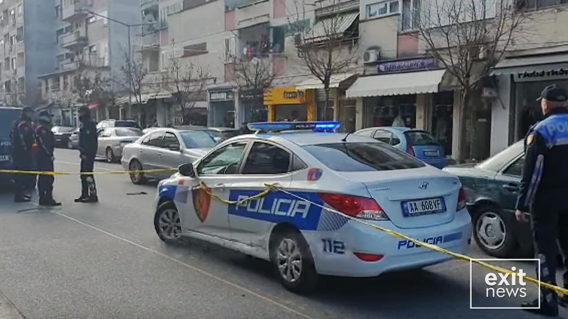 Sërish përplasje me armë në qytetin e Shkodrës