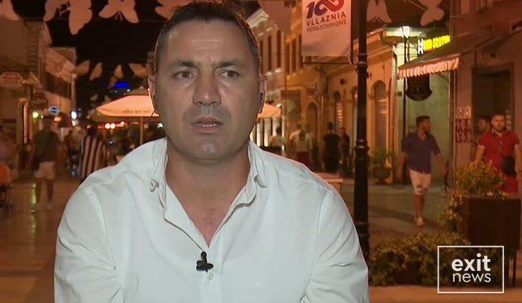 Kërcënohet me tritol administratori i klubit të futbollit Vllaznia