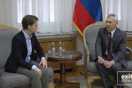 Ambasadori rus: Pa Rusinë nuk ka marrëveshje Kosovë-Serbi