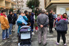 Bashkia Kurbin nxjerr nga hotelet e Shëngjinit banorët e strehuar prej tërmetit