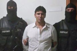 Dënohet me 5 vite burg Vladimir Gjuta