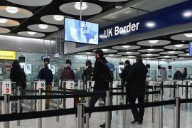 Pas daljes nga BE, Britania e Madhe ashpërson kriteret për emigrantët