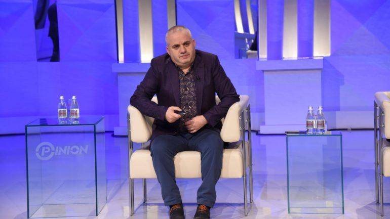 Kërcënohet gazetari Artan Hoxha
