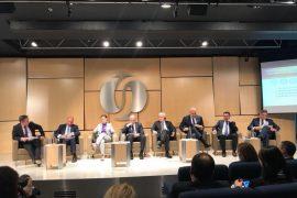 Liderët e Ballkanit Perëndimor mblidhen në Samitin e BERZH