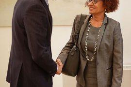 Basha takon përfaqësuesen e Bankës Botërore, PD e angazhuar në luftën ndaj korrupsioni shtetëror