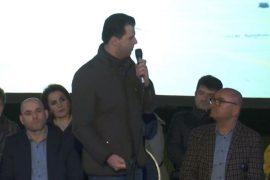 29-vjetori i shembjes së bustit të diktatorit, Basha: Duhet të luftojmë ende për lirinë