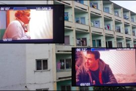 Basha viziton Qytetin Studenti, Bashkia Tiranë e padit për shkelje të rregullave