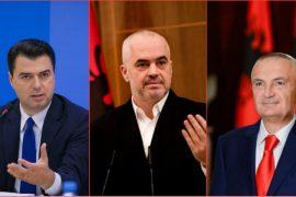Meta, Rama e Basha përshëndesin marrëveshjen për qeverinë e re të Kosovës