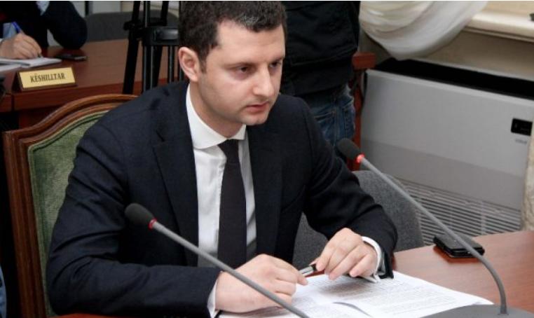 Ervin Mete—emërim i paligjshëm politik në krye të Autoritetit të Mbikqyrjes Financiare