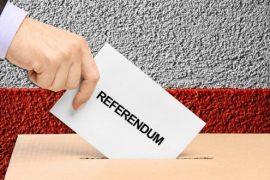 KQZ ende asnjë vendim për kërkesën e qytetarëve për referendum