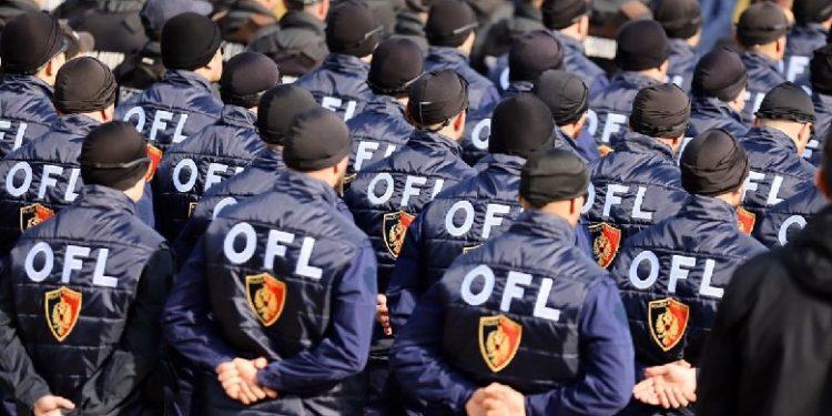 'Paketa Anti-KÇK' krijon polici dhe hetuesi private në dorë të Kryeministrit Rama