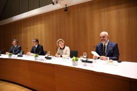 Rama nga Brukseli: rruga drejt hapjes së negociatave nuk do të jetë e lehtë