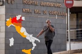 Sicilia kërkon mjekë nga Kuba
