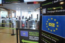 Irlanda përzë një familje rome shqiptare