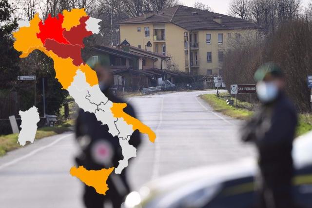 Koronavirusi, 14 viktima në Itali, Greqia anulon karnavalet