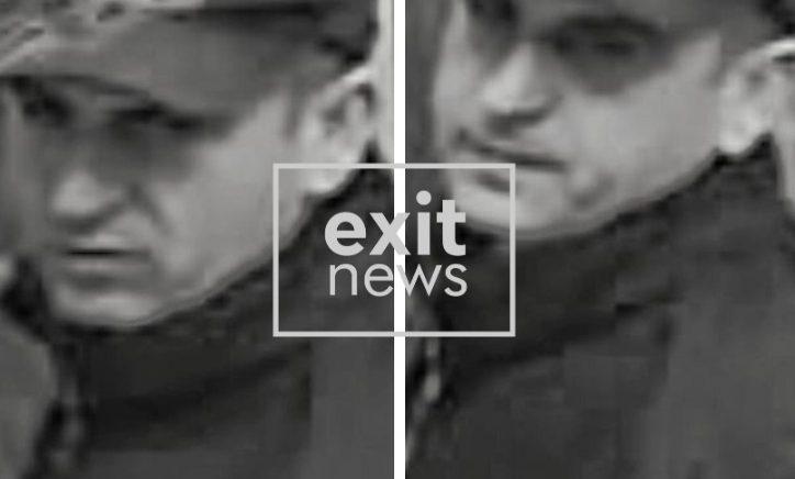 Pas fotove të Exit News, drejtori i policisë kërkon arrestimin e Kajmakut