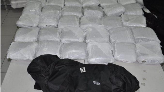 Kapen 10 kilogramë heroinë në Elbasan