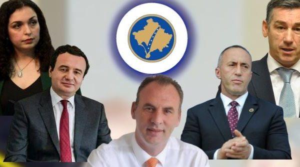 Qeveria Kurti drejt heqjes së tarifës 100% ndaj Serbisë
