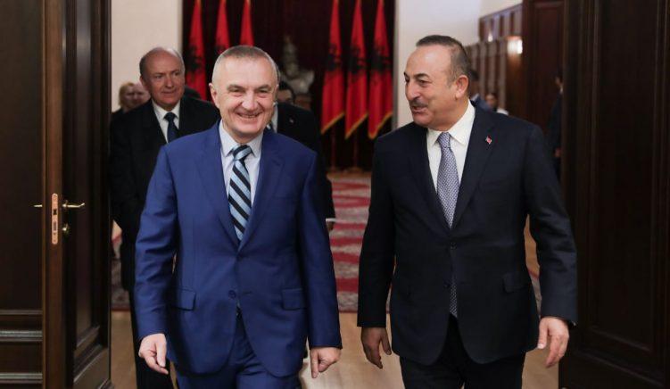Meta takon ministrin turk: Të nxisim investimet turke në Shqipëri