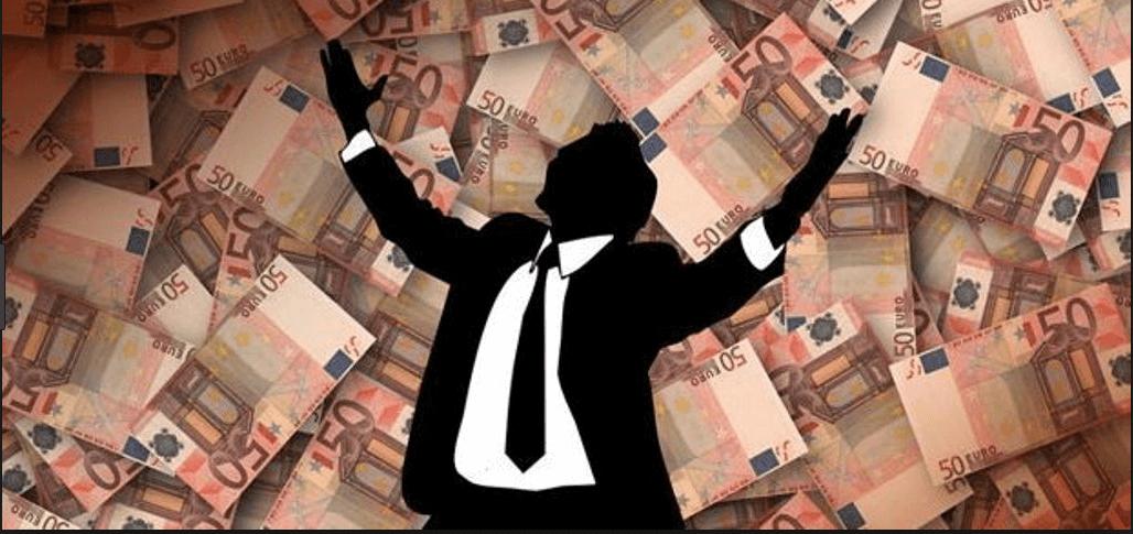 99 përqind e parave të pista nuk konfiskohen nga institucionet e BE-së