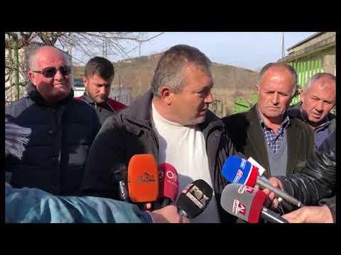 27 muaj pa rroga, punëtorët e Poçemit nisin grevën e urisë